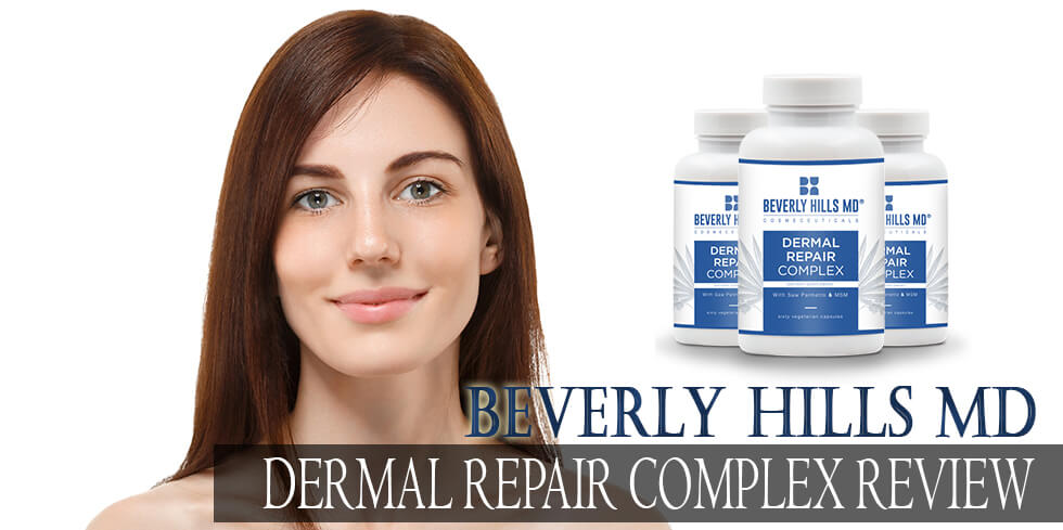 Beverly Hills MD Supplements