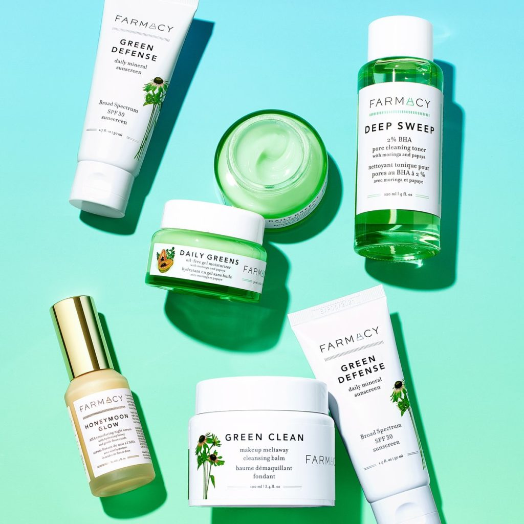 Farmacy beauty all products