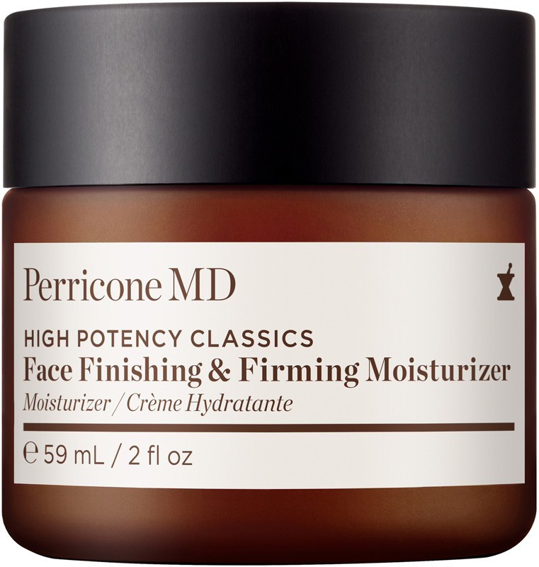 High Potency Classics Face Finishing and Firming Moisturizer