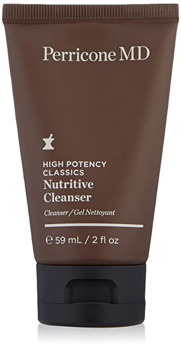 High Potency Classics Nutritive Cleanser