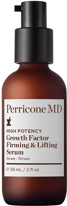 High Potency Growth Factor Firming and Lifting Serum