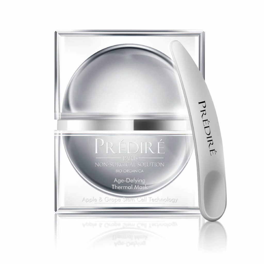 Silver Age-Defying Cell Renewal Thermal Mask