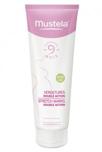 Stretch Marks Double Action