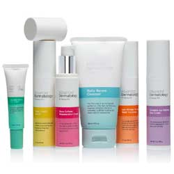 advanced dermatology products
