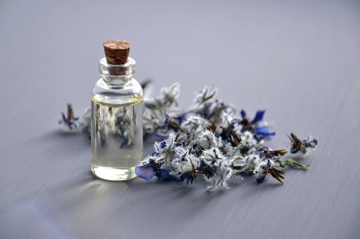 Aroma oil therapy as gifts