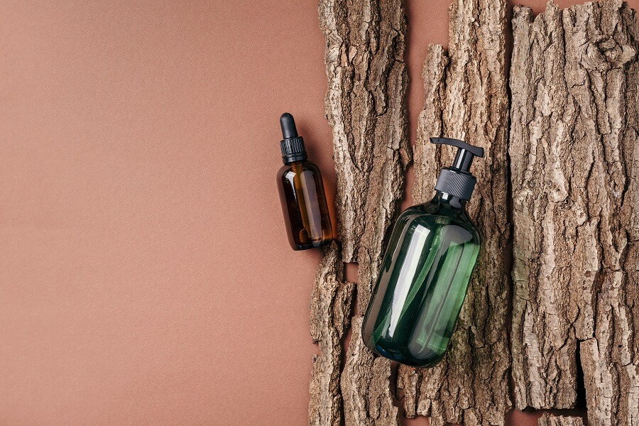 bark extract natural skincare ingredient