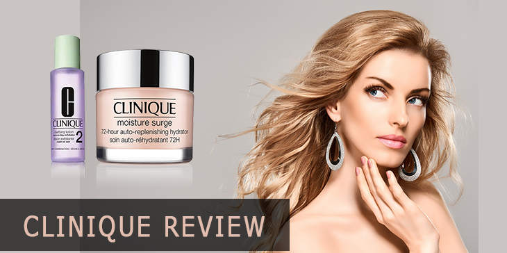 clinique products review