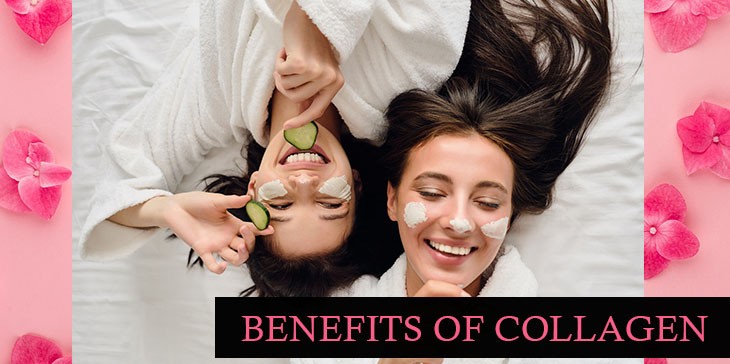 collagen effects on skin