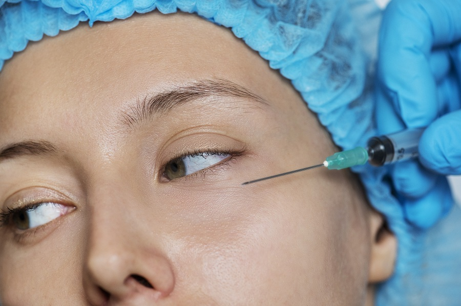 aesthetic and cosmetic surgery