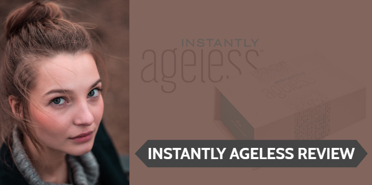 Instantly Ageless Review Does This Eye Cream Really Work