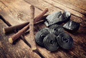Licorice ingredient used in Xtreme Bright Gel