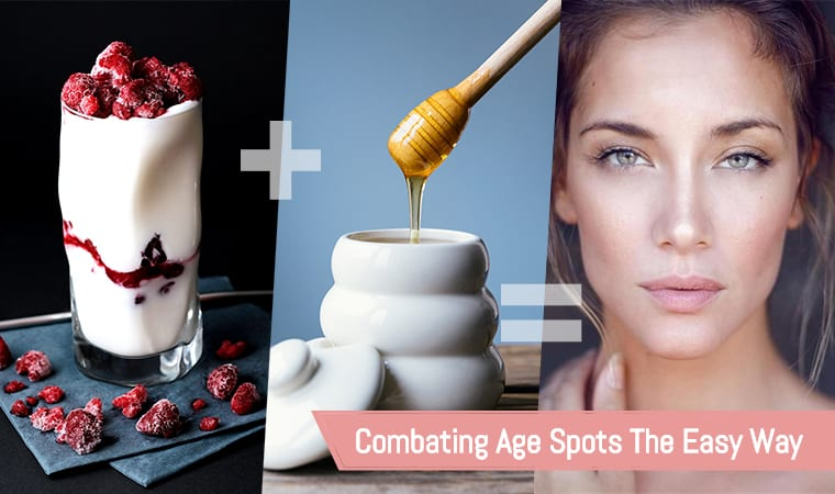 A secret to forever young skin