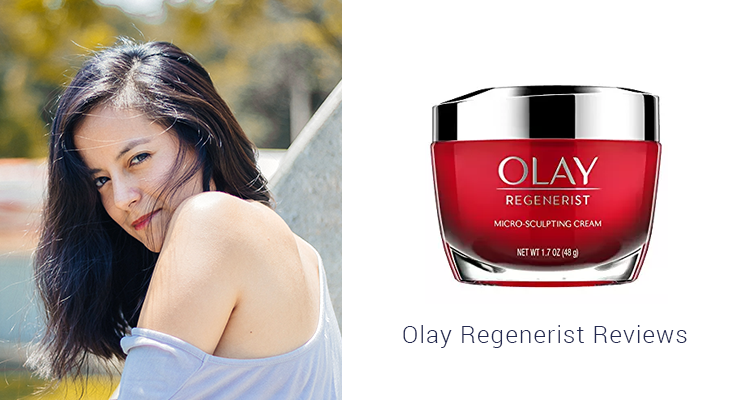 Olay Regenerist Review Does It Really Work